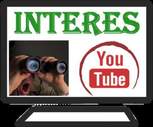 Логотип INTERes