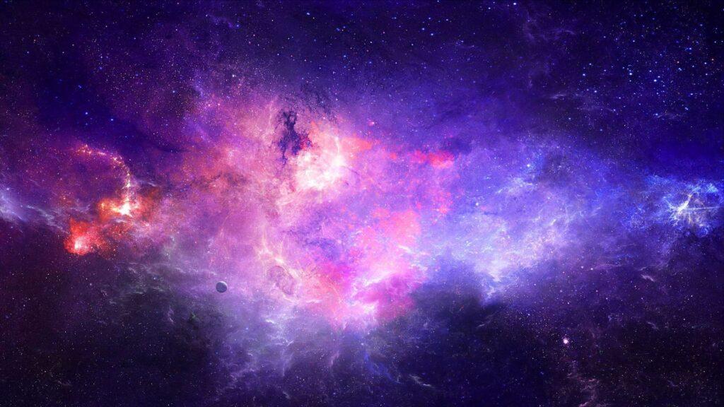 Сильные аффирмации в космос