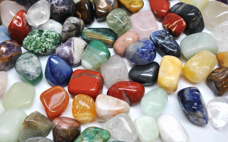 Камни как знак талисман по знаку зодиака Овен