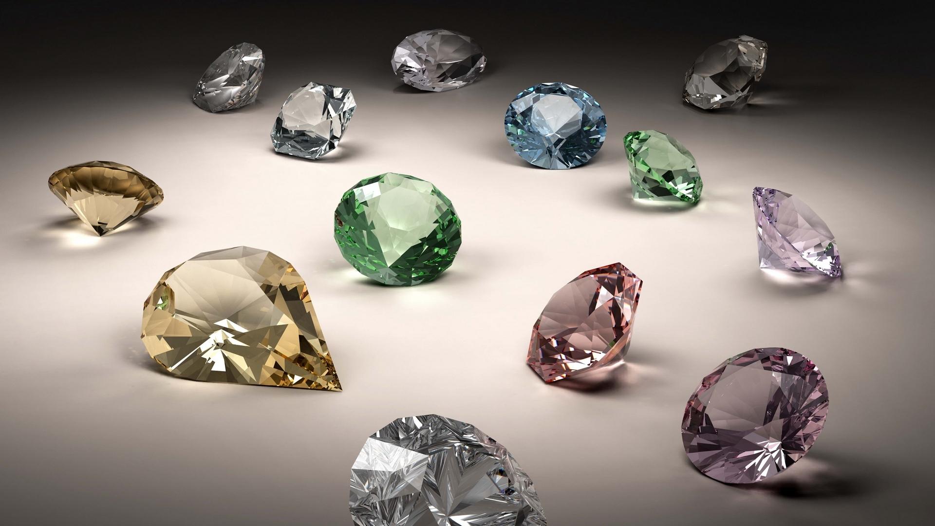 Бриллианты для овна