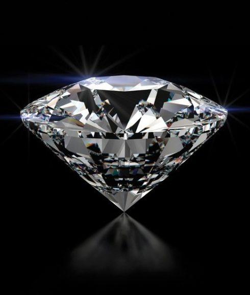 Какой камень подходит знаку зодиака овен - конечно же это Бриллиант