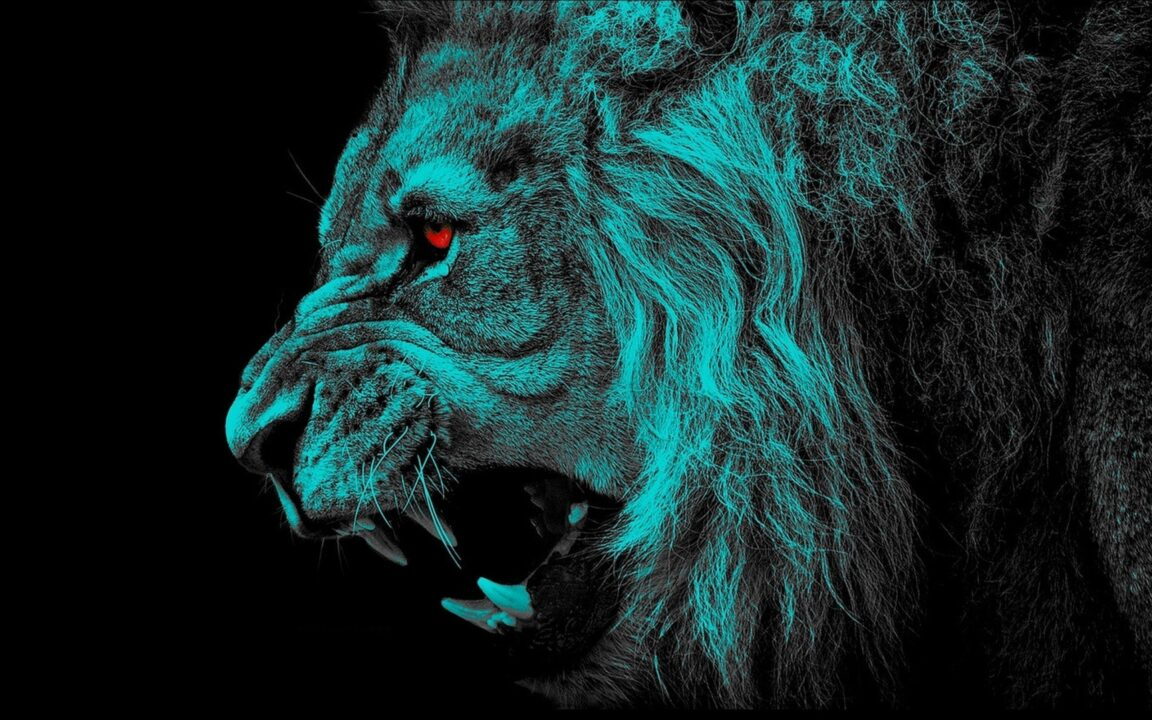 Ревнивый знак зодиака Лев