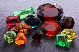камни обереги