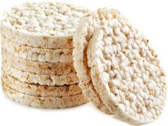 Рисовые хлебцы - вафли