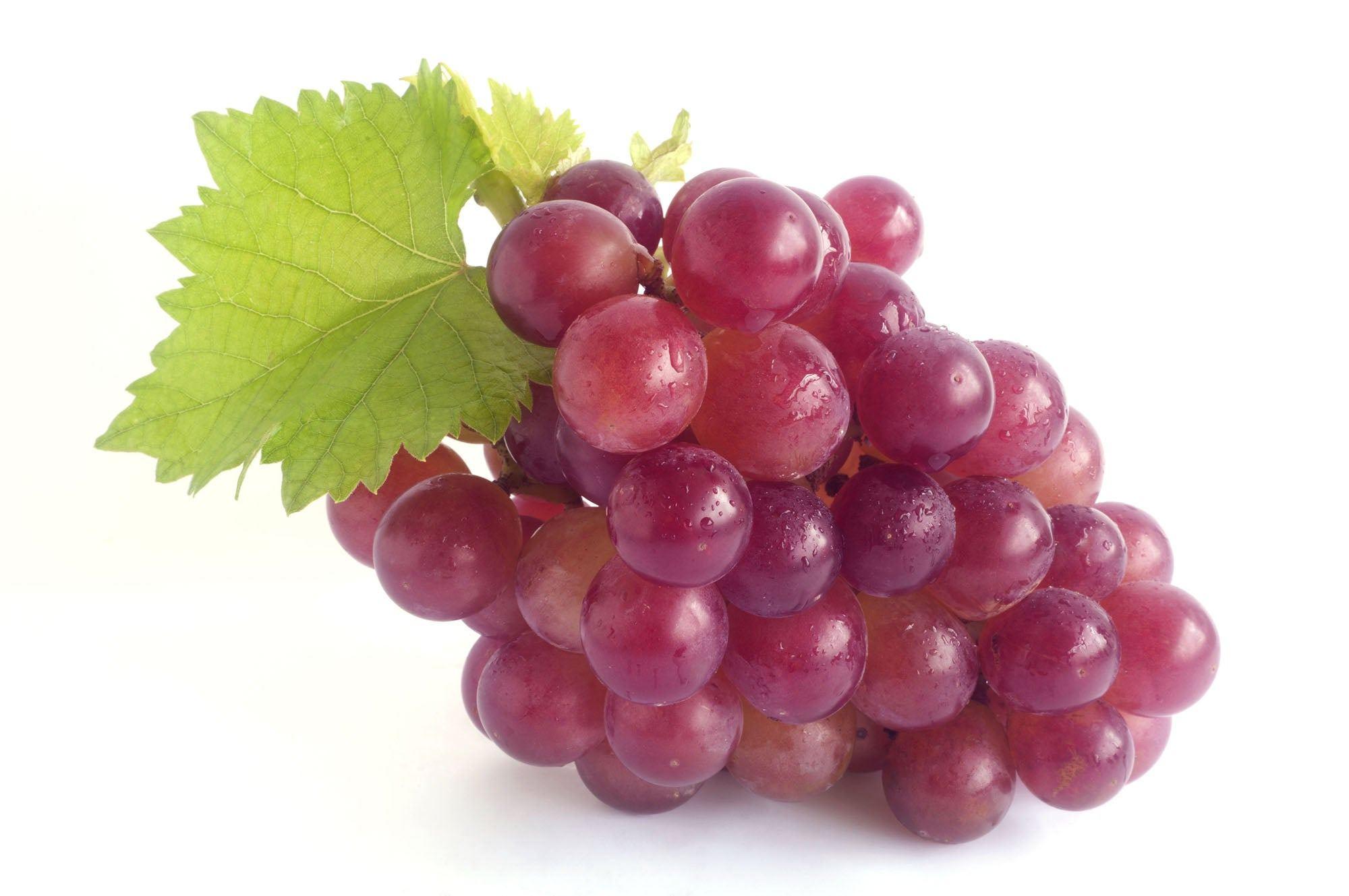 виноград не для диеты
