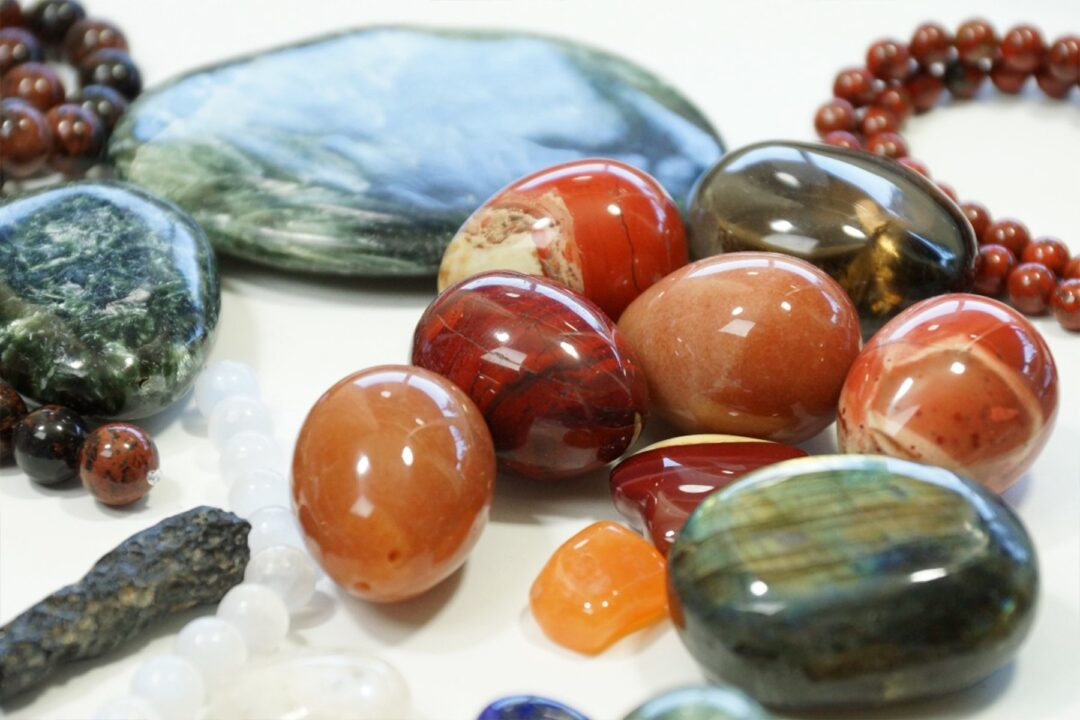Камни талисманы для знака зодиака Дева