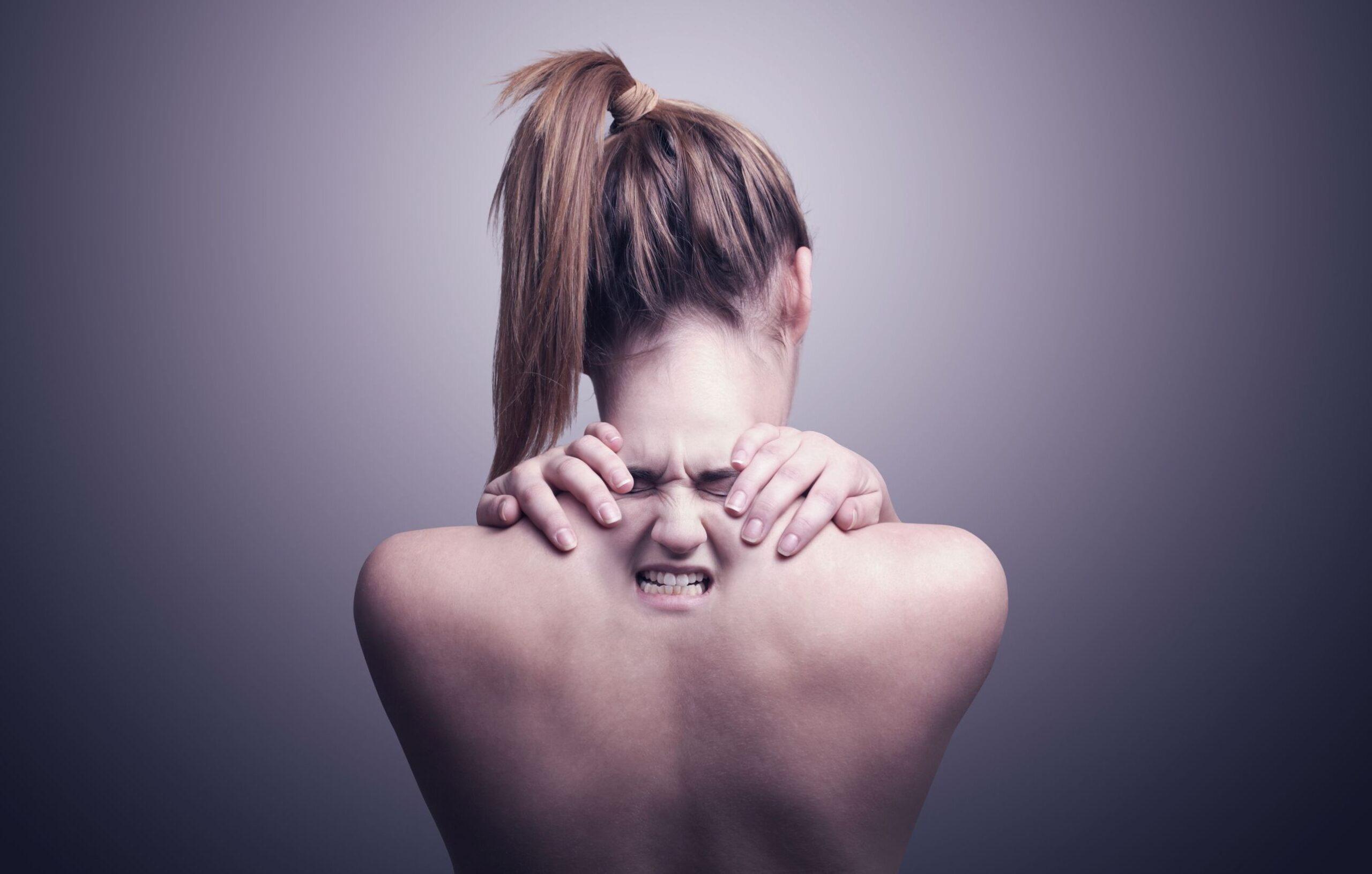 Негативные эмоции — их влияние на наше здоровье