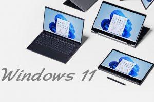 Презентация Microsoft операционной системы Windows 11