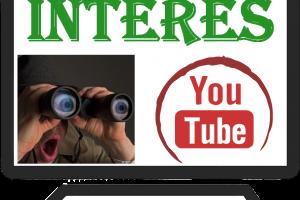 Достижения ютуб канала INTERes